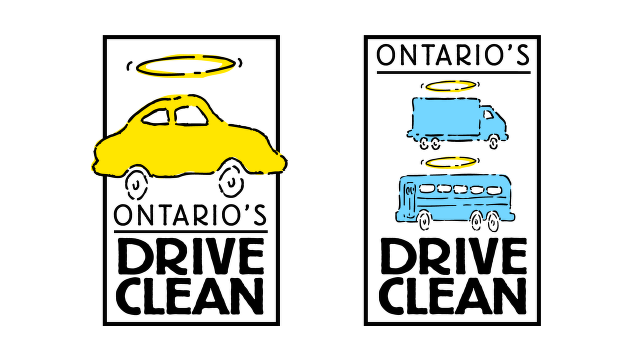 Ontario Drive Clean